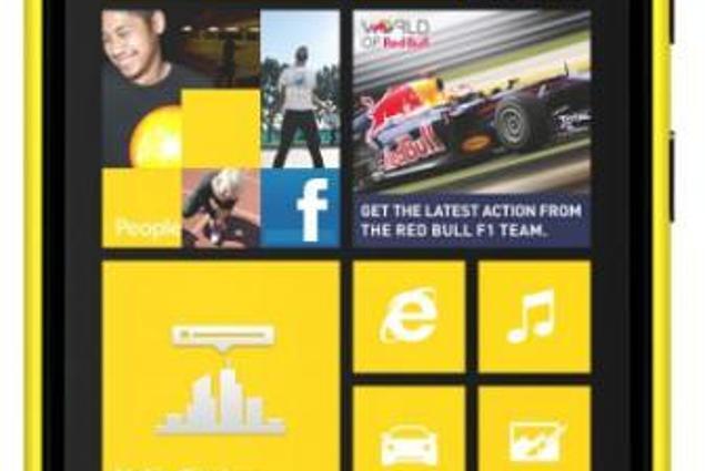 Nokia Lumia 920 Reviews