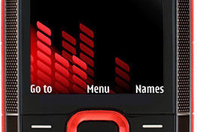 Nokia 5130 XpressMusic Reviews