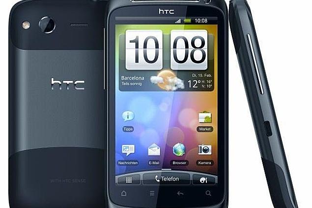 HTC Desire S Каментары