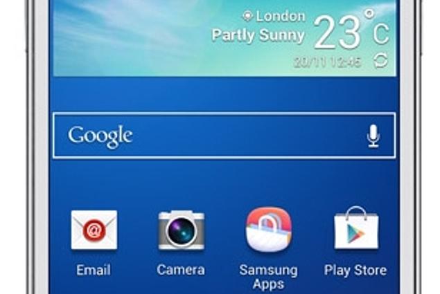 Samsung กาแล็กซี่แกรนด์ 2 SM-G7102 การตรวจทาน