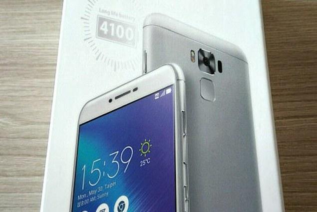 Mobiltelefon ASUS ZenFone 3 Max ZC 553KL 32Gb Anmeldelser