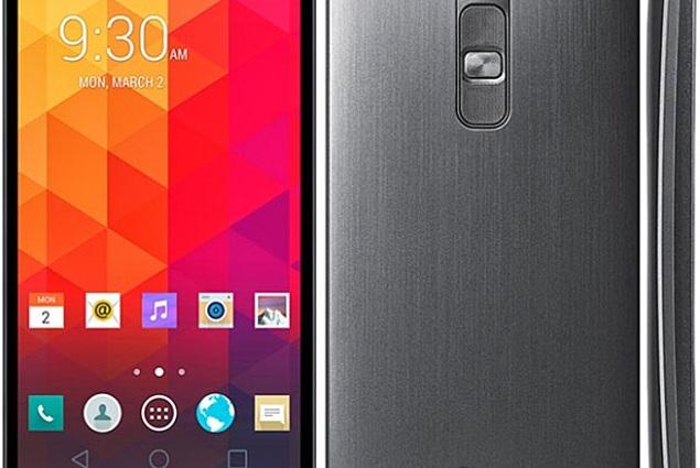 الهاتف المحمول LG Magna استعراض