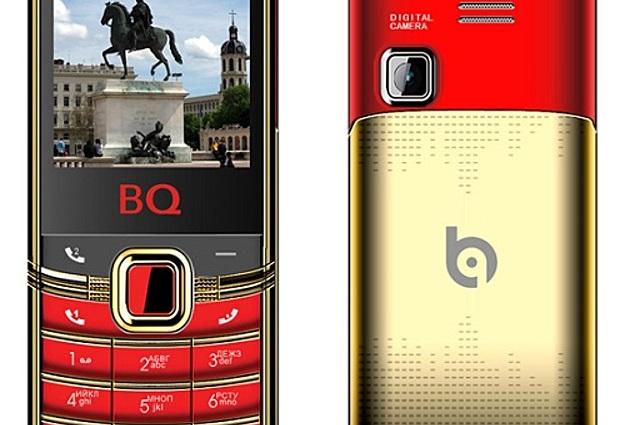 Telefon mobil BQ BQM-1402 Lyon Recenzii