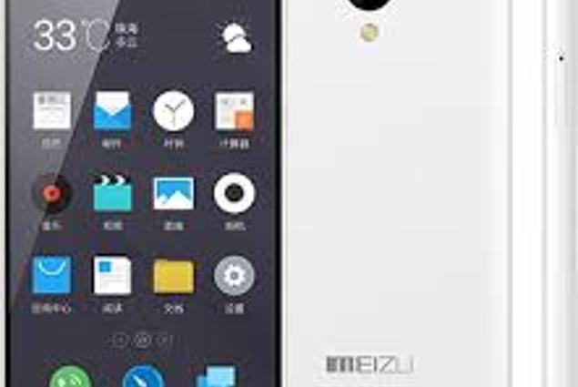 Mobilný telefón Meizu M2 Recenzie