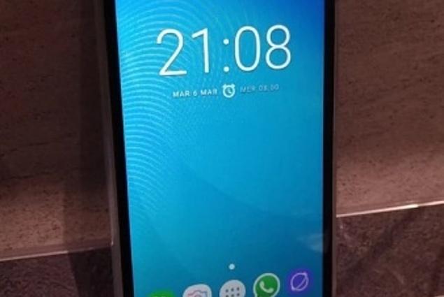 تلفن همراه Oukitel C8 نظرات