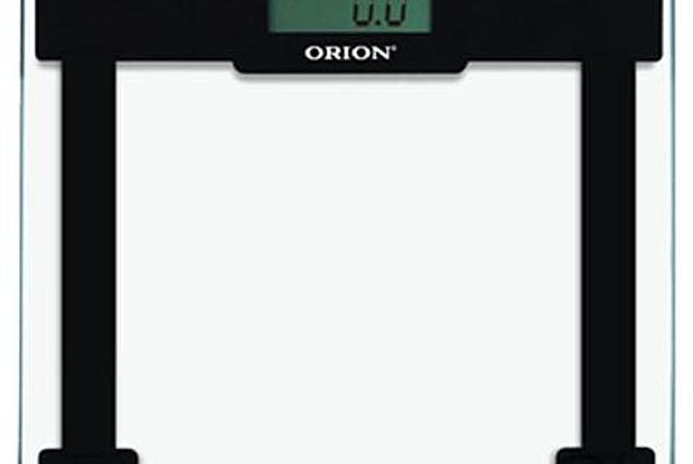 Vloerweegschalen Orion OS - 04B Beoordelingen