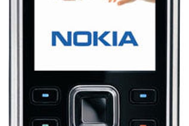 Nokia 6300 Arvustused