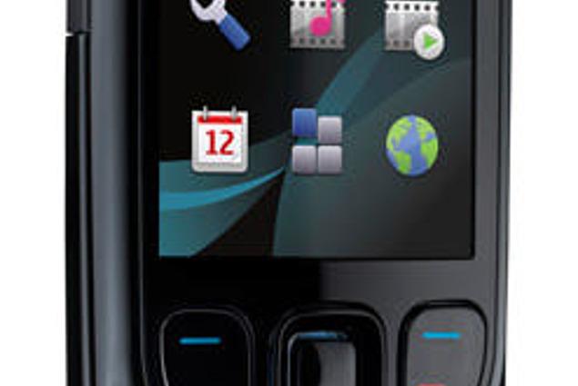 Nokia 6303 classic Comentários