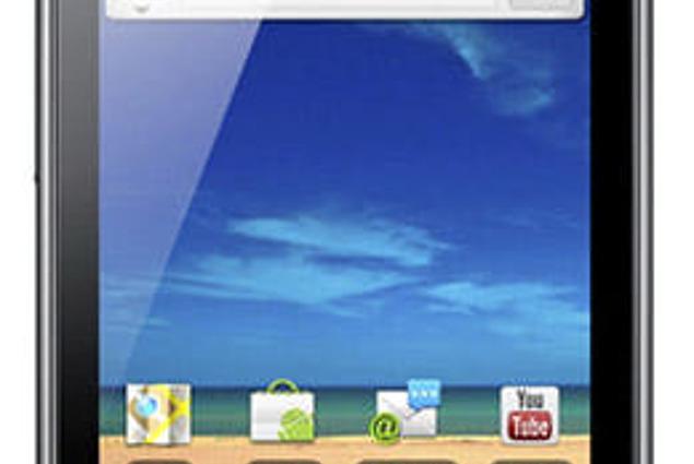 Samsung GT-S5660 Galaxy Gio Ulasan