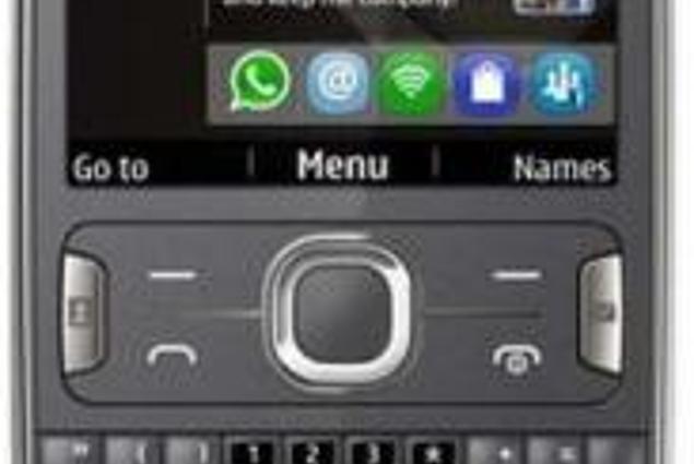 Nokia Asha 302 Comentários