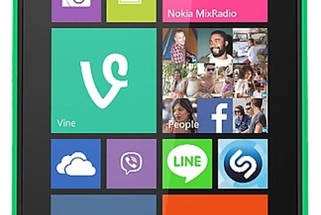 მობილური ტელეფონი Nokia Lumia 530 Dual SIM მიმოხილვა