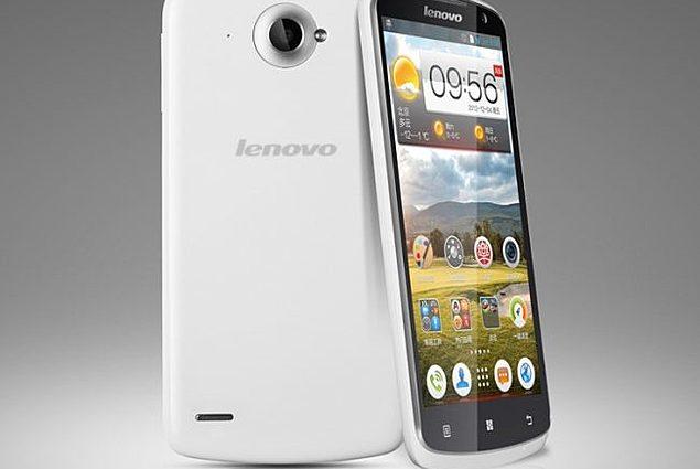 Lenovo S920 Vélemények