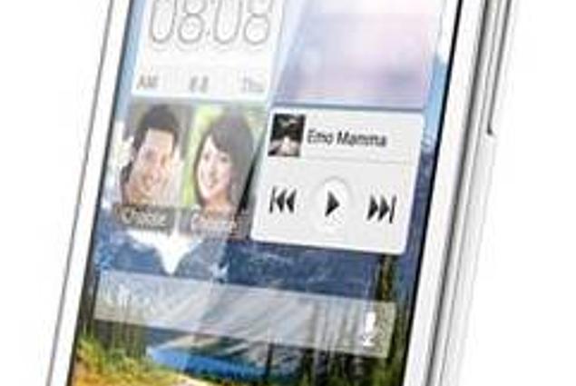 Huawei G610-C00 Коментарите