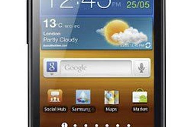Samsung Galaxy Ace 2 Reviews