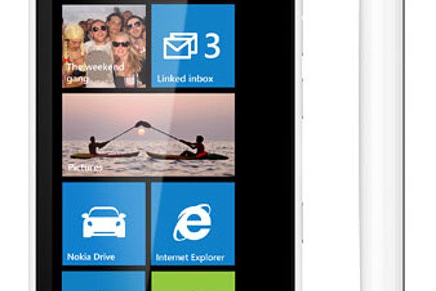 Nokia Lumia 900 Komentarze