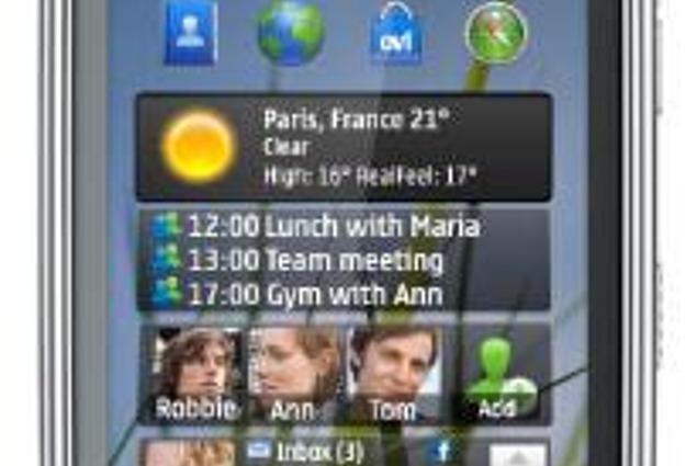 Nokia C7-00 Reviews