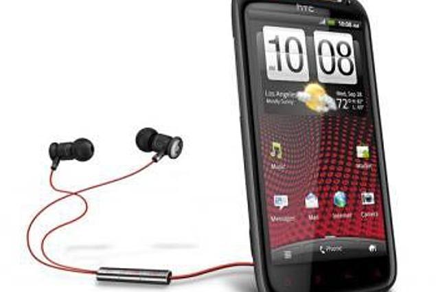 HTC Sensation XE Arvustused