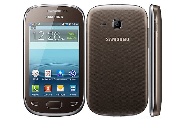 Samsung Duos Rex 90 S5292  Commentaires