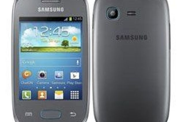 Samsung GALAXY Pocket Neo S5310 Comentários