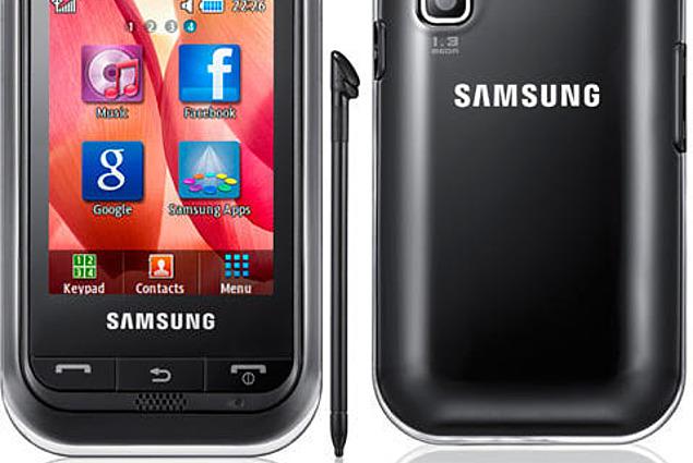 Samsung C3300 Komentari
