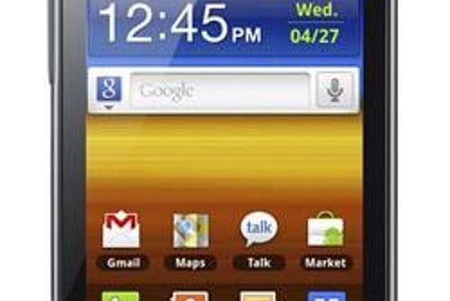 Samsung S5360 Galaxy Y Arvustused