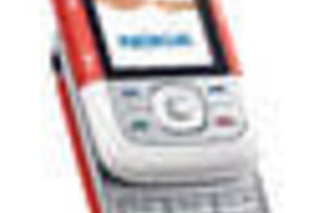 Nokia 5300 Recensioner