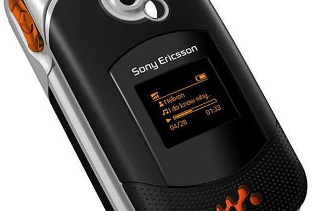 Sony Ericsson W300i نظرات