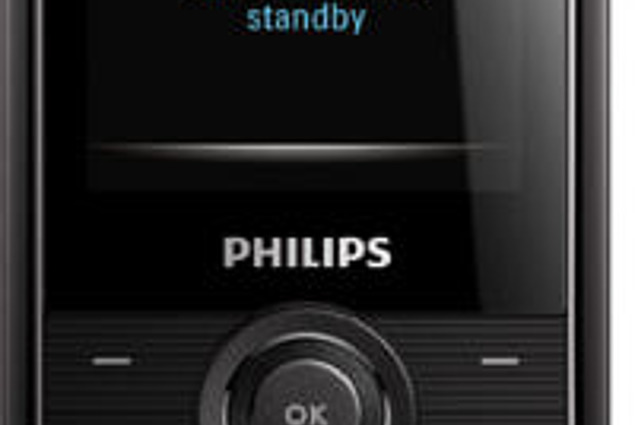 Philips Xenium X513 Commentaires