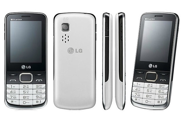LG S367 Commentaires