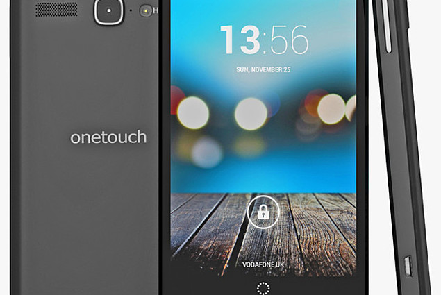 Mobilný telefón Alcatel OneTouch Snap 7025 Recenzie
