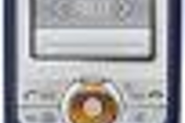 Sony Ericsson j230i การตรวจทาน