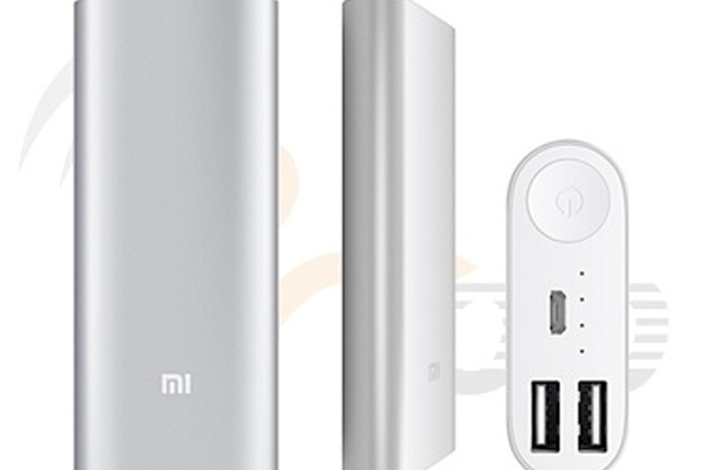 Batería externa Xiaomi Original power bank 16000mAh Reviews