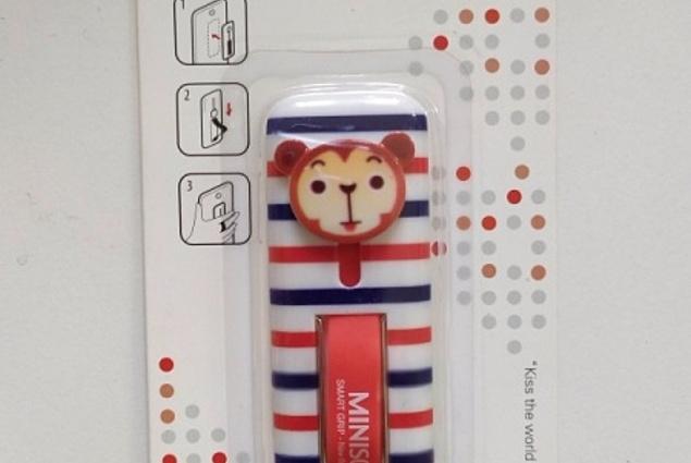 Držiak pre telefón MINISO Smart grip Recenzie