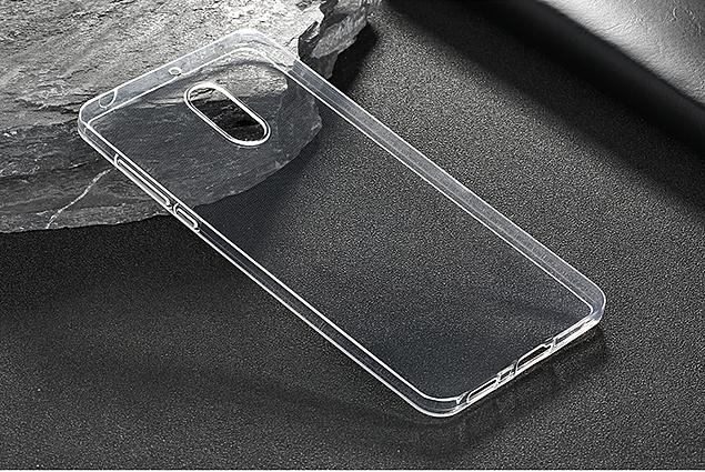 Capa para telemóvel Nokia, 6. Transparente de silicone c AliExpress Comentários