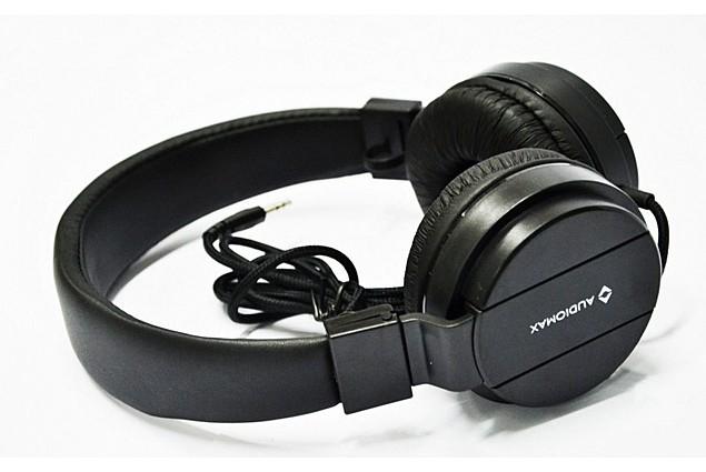 Kopfhörer Audiomax AH-798 Stëmmen