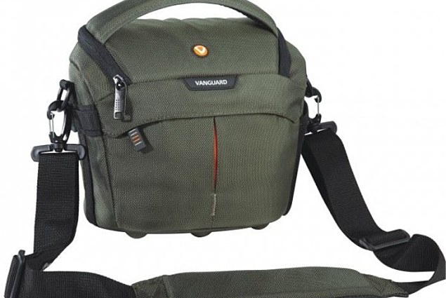 Krepšys, skirtas fotoaparato Vanguard 2GO 22GR Atsiliepimai