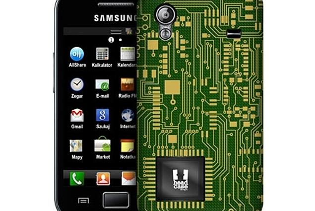 پوشش تلفن همراه HEAD CASE  نظرات
