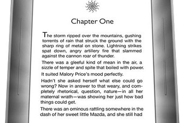 Barnes & Noble Nook Simple Touch GlowLight E-Book การตรวจทาน