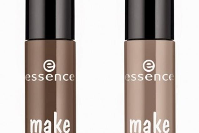 Le mascara pour les sourcils Essence Make me sourcils eyebrow mascara gel Commentaires