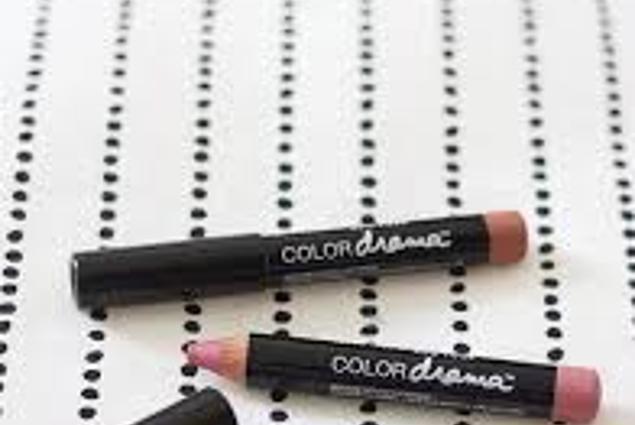 Olovka za usne MAYBELLINE Color drama intenzivna velvet olovka za usne Komentari