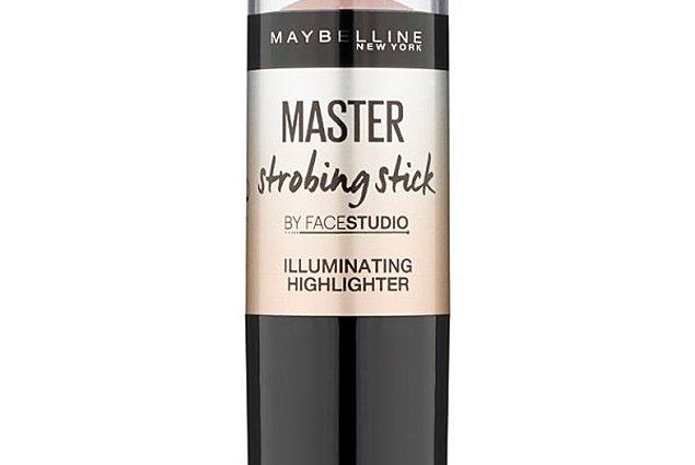 Highlighter MAYBELLINE Master Strobing Stick Recensioner