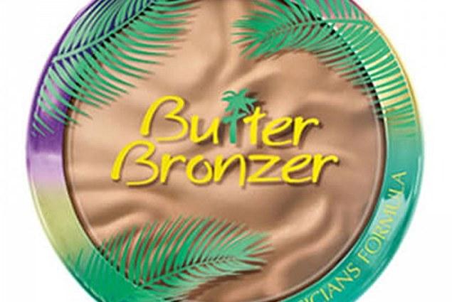 "Bronzer หมอ""s สูตร Bronzer อ่อน Murumuru เนย Bronzer การตรวจทาน"