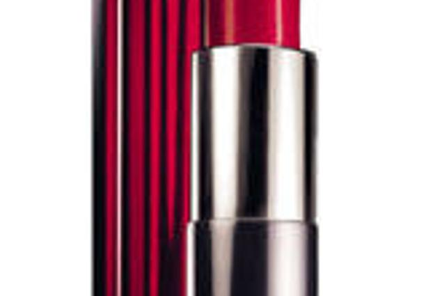 Läppstift MAYBELLINE Color Sensational rik färg Recensioner