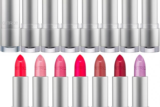 Šminka Catrice Svetleče Ustnice Šminko Ocene