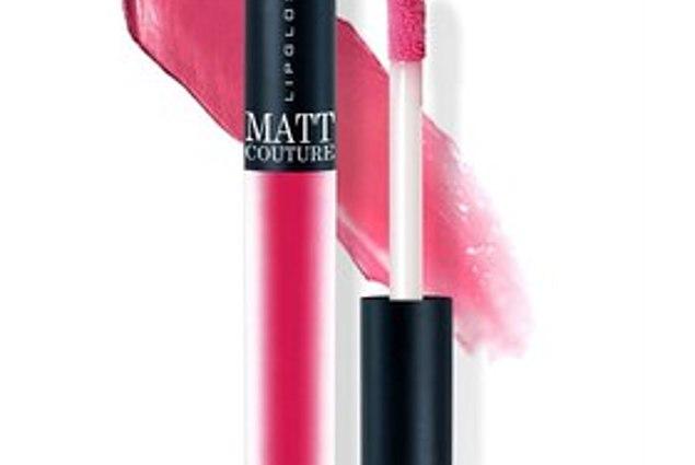 Brillant à lèvres BelorDesign Matt Couture Commentaires