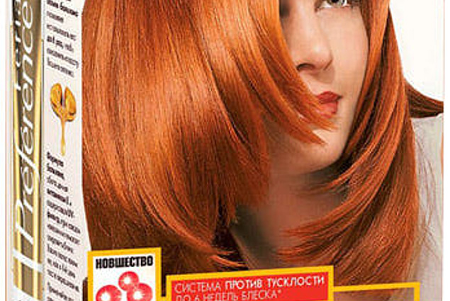 Farba za kosu L ' Oreal Preference Feria Komentari