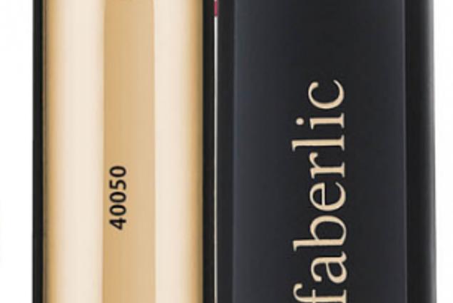 Полуматовая lūpu krāsa Faberlic Samta sezonu sērijas SkyLine Atsauksmes