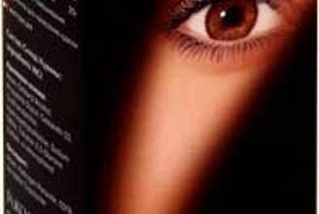 Maling til øjenbryn og øjenvipper Rokolor Bløde allergivenlige Anmeldelser