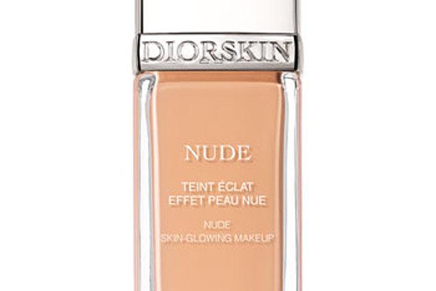 Tone creme Dior Diorskin Nude Hud-glødende Makeup SPF 15 Anmeldelser