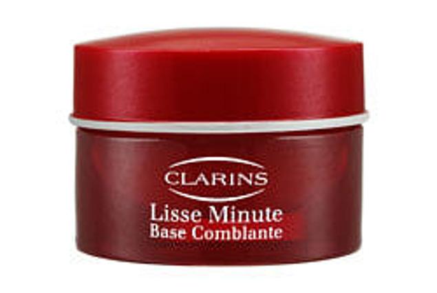 Osnova za make-up Clarins Lisse Minute Komentari